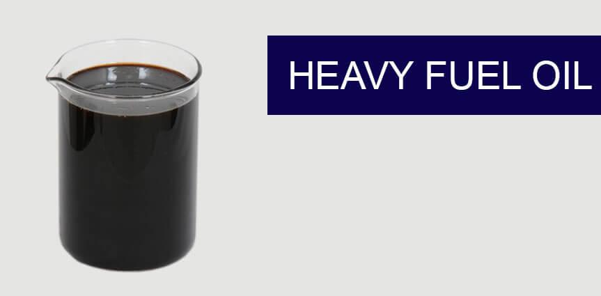 Heavy Fuel Oil